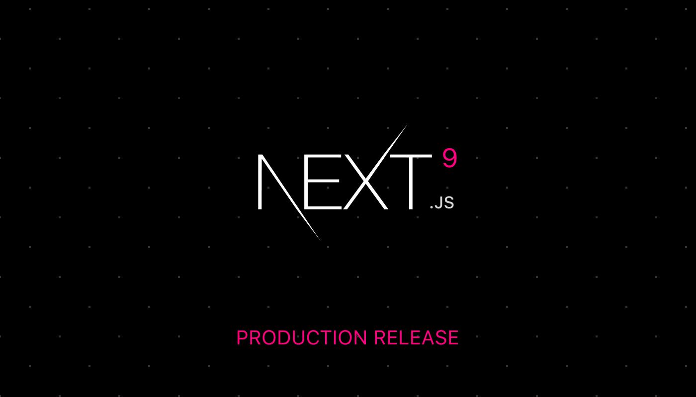 Blog - Next js 9 | Next js